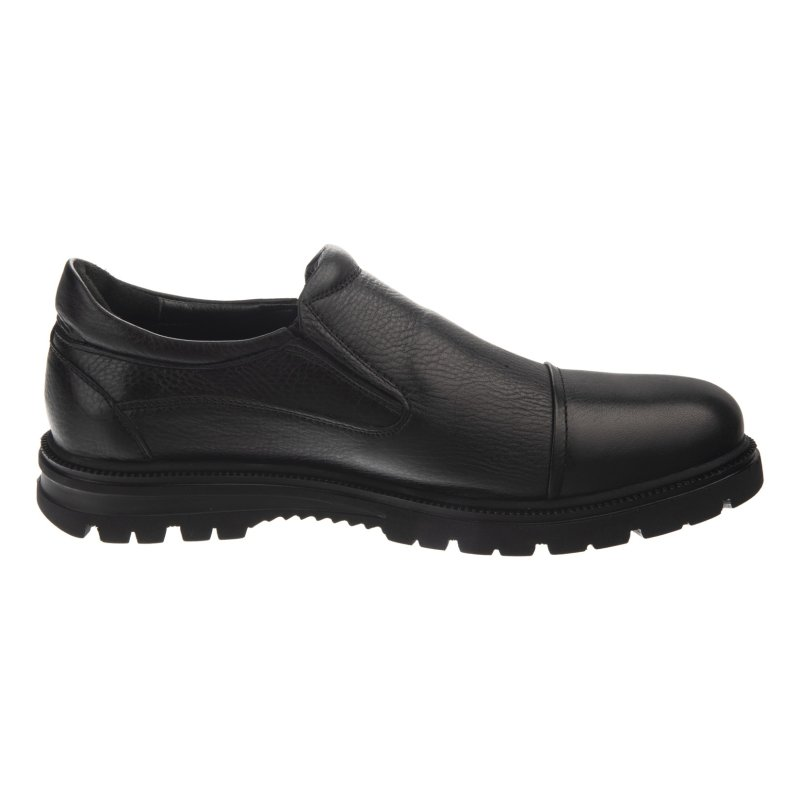 کفش روزمره مردانه شیفر مدل 7244A-101