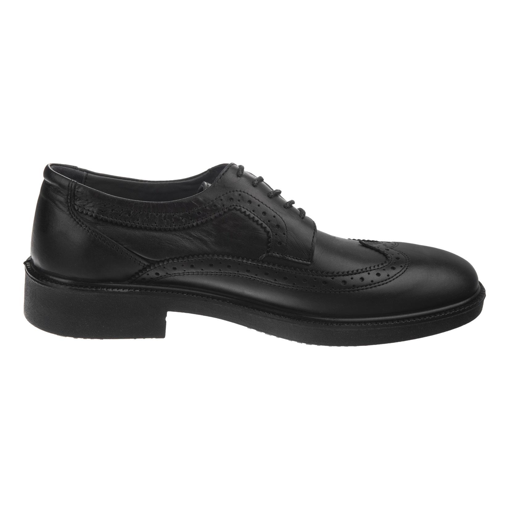کفش مردانه شیفر مدل 7226A-101