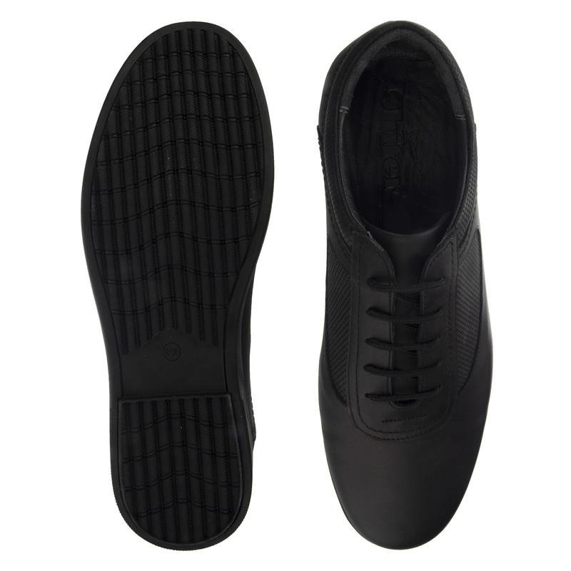کفش روزمره مردانه شیفر مدل 7239A-101