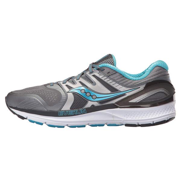 کفش مخصوص دویدن مردانه ساکنی مدل Redeemer iso fit