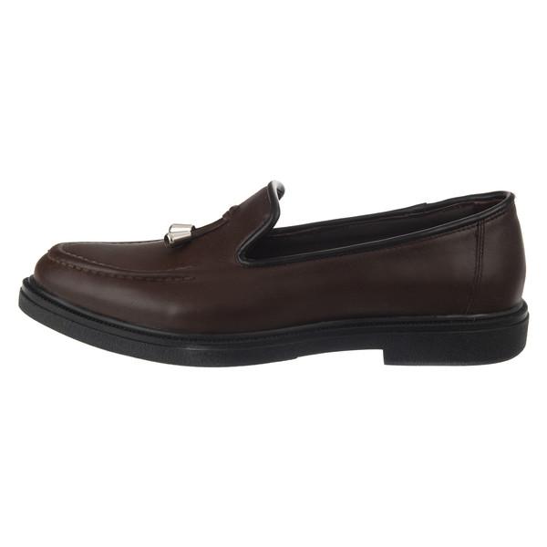 کفش مردانه شیفر مدل 7247A-104