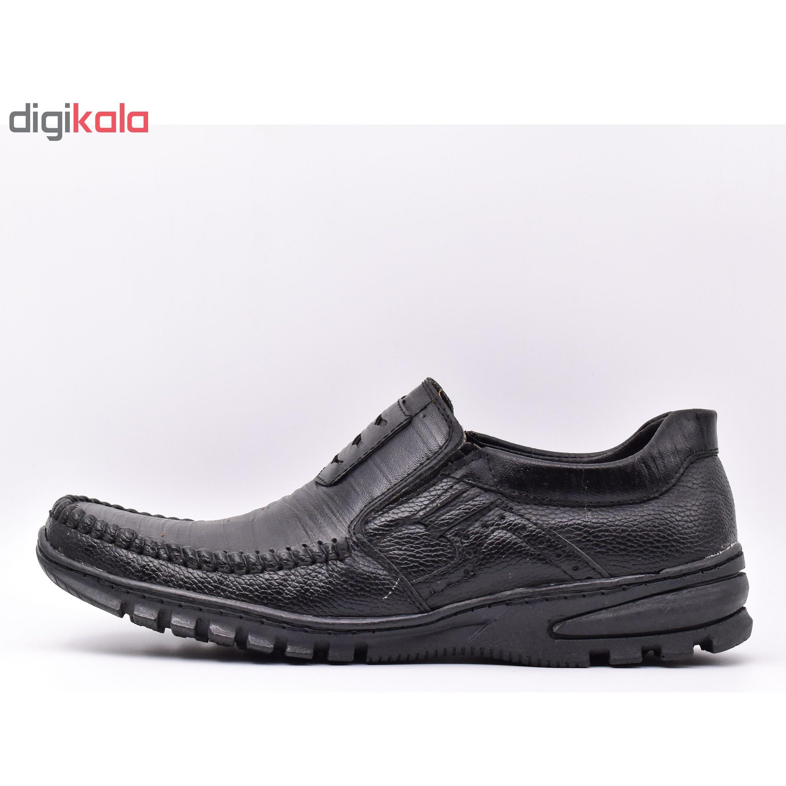 کفش روزمره مردانه کد 5654
