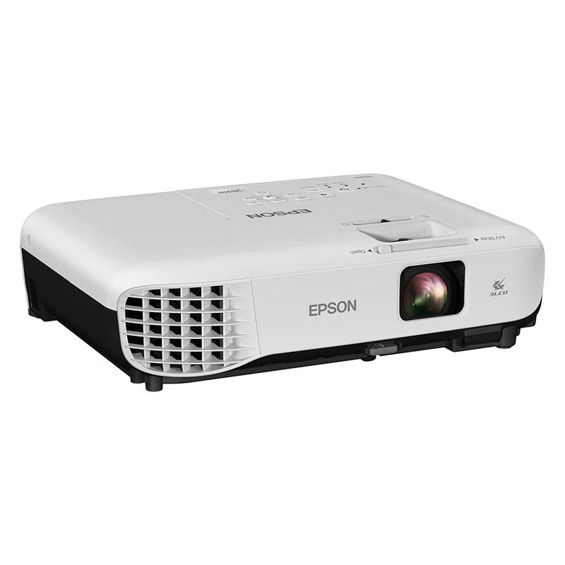 ویدئو پروژکتور اپسون مدل VS355