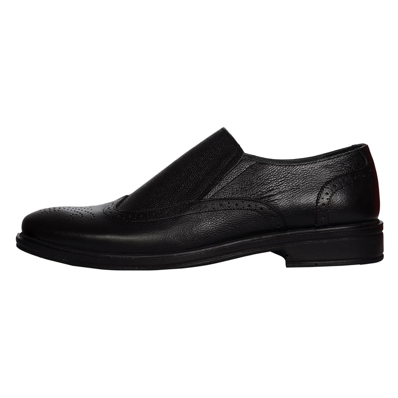 کفش مردانه مدل NGM saco