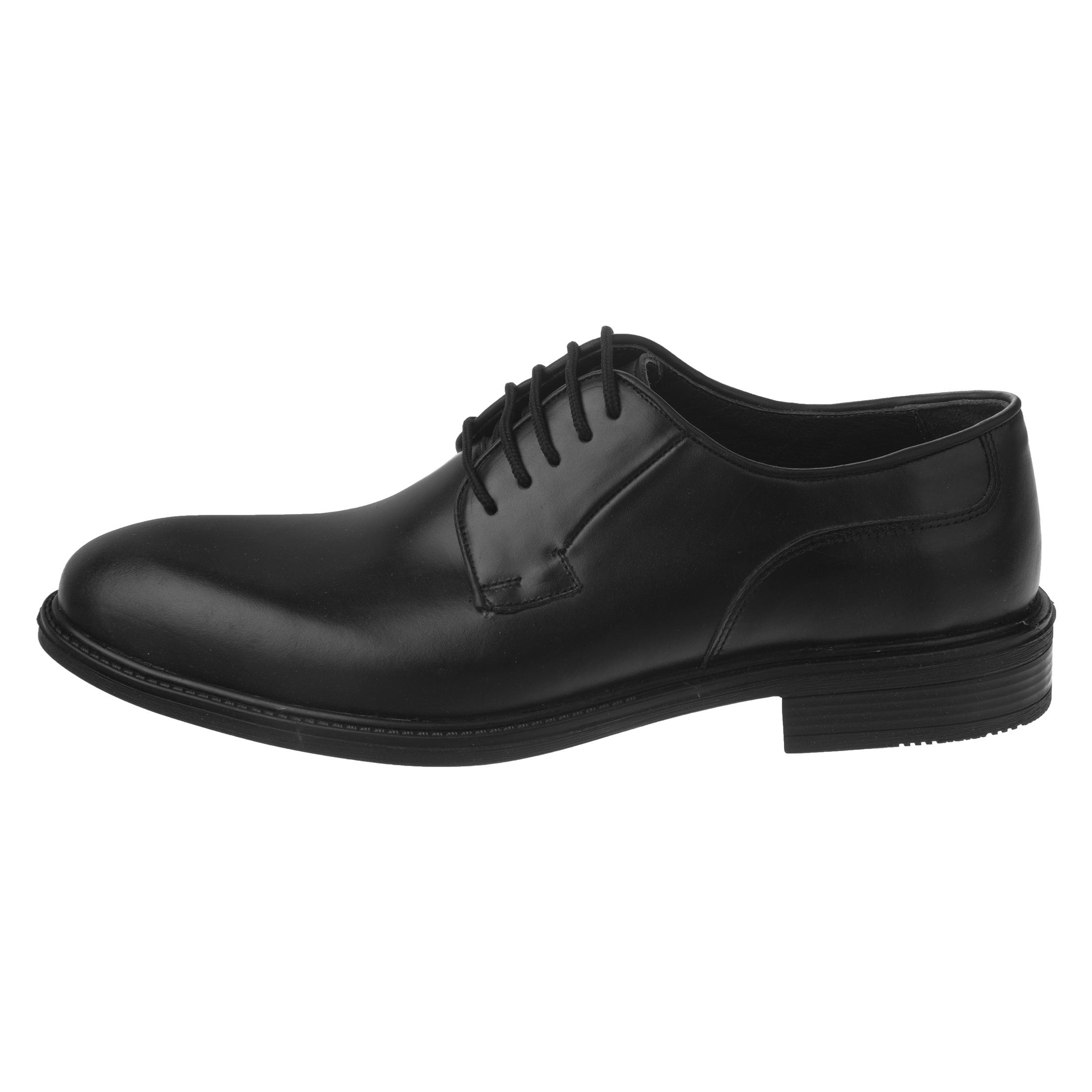 کفش مردانه شیفر مدل 7220I-101