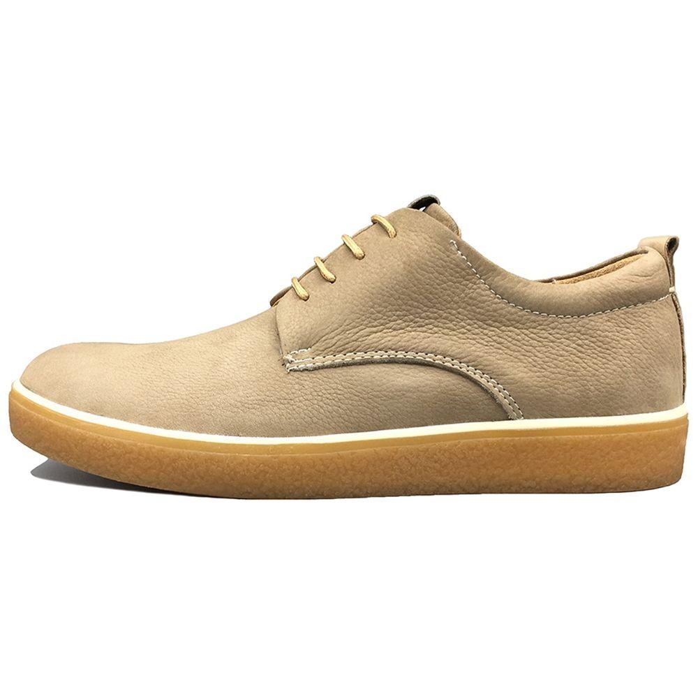 کفش روزمره مردانه مدل CREPETRAY SKO-KH
