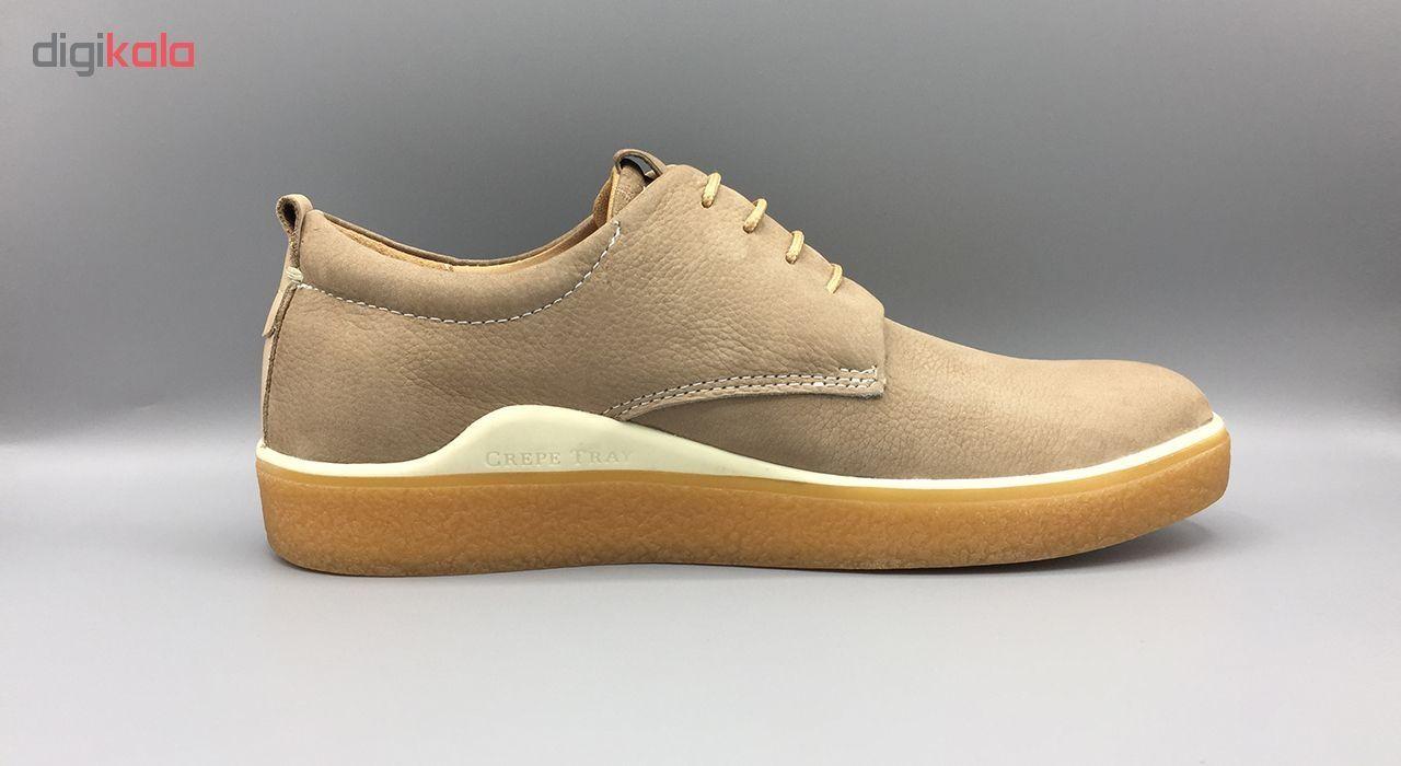 کفش روزمره مردانه مدل CREPETRAY SKO-KH -  - 5