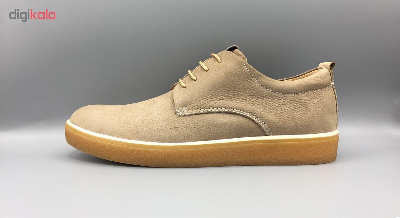 کفش روزمره مردانه مدل CREPETRAY SKO-KH -  - 6