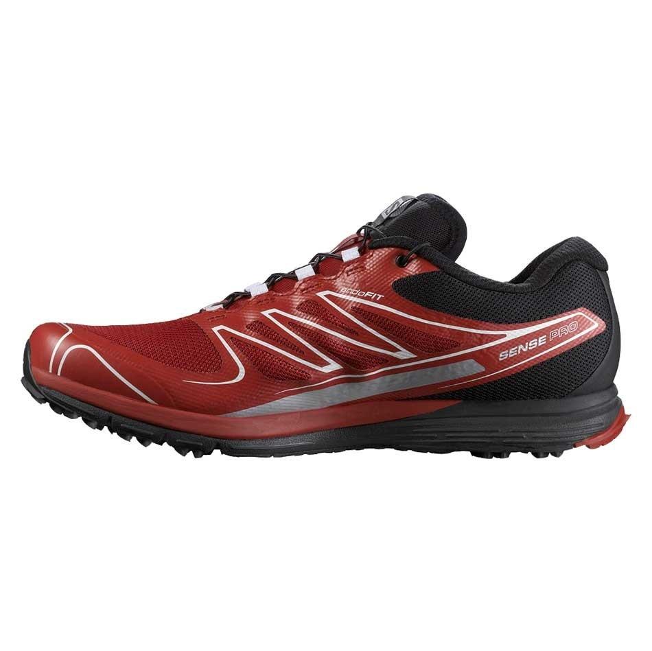 کفش مخصوص دویدن مردانه سالومون مدل 370760