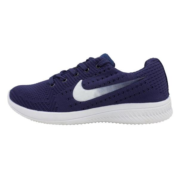 کفش مخصوص پیاده روی مردانه کد 800444