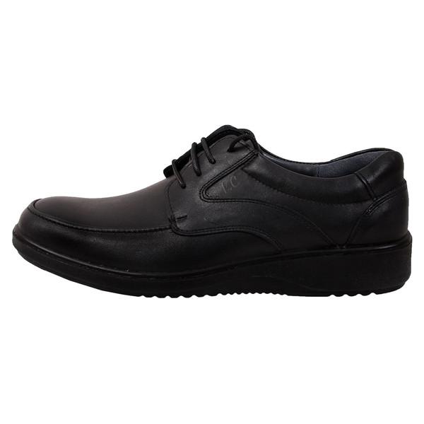 کفش روزمره مردانه شهر چرم کد Z203-1
