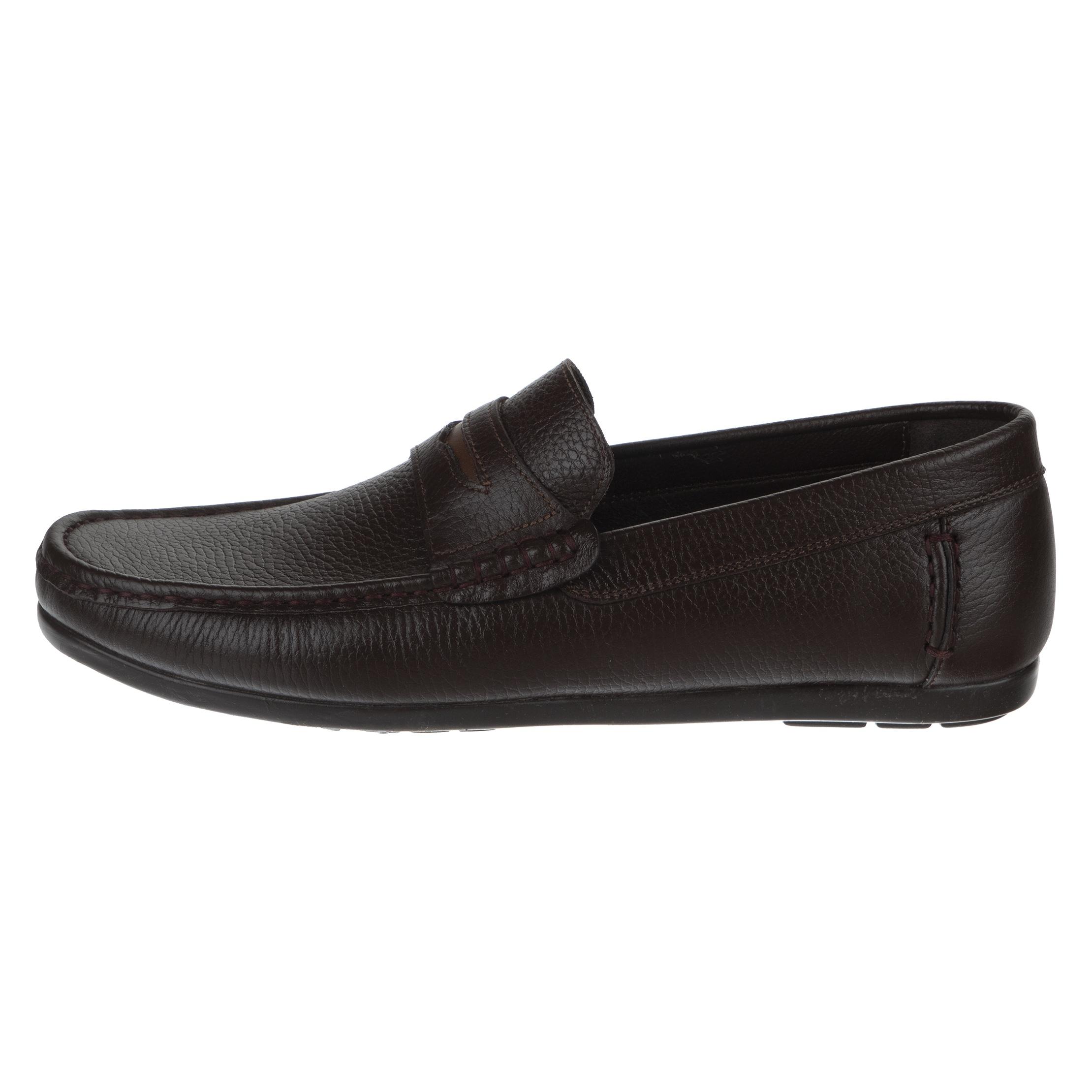 کفش روزمره مردانه شیفر مدل 7045F-104