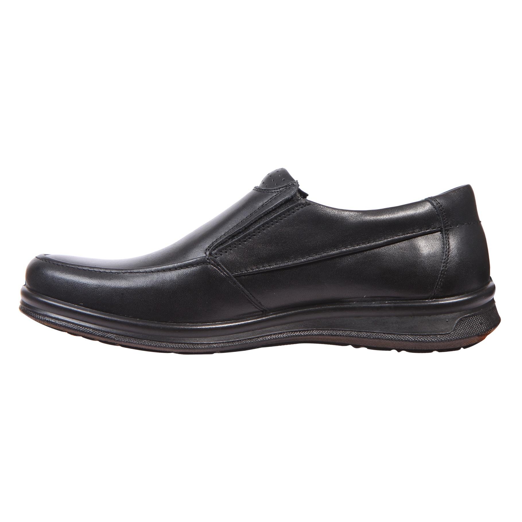 کفش روزمره مردانه پای آرا مدل نیکنام کد 01
