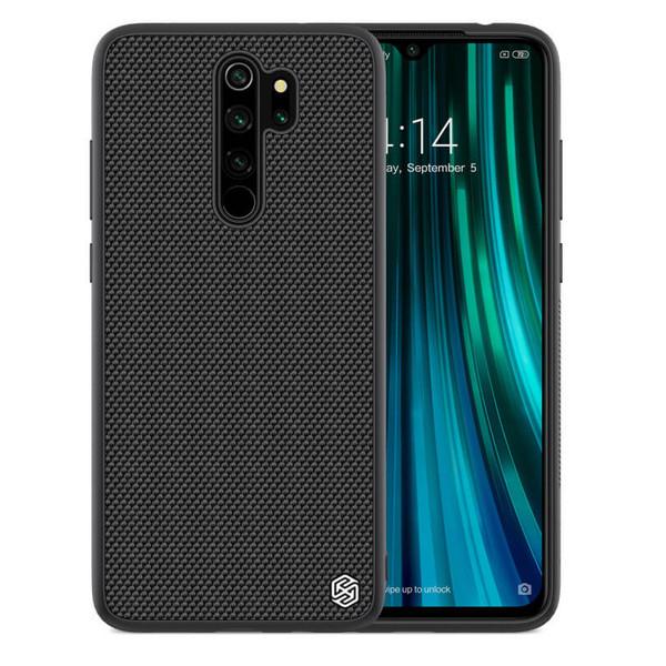 کاور نیلکین مدل Textured-2019 مناسب برای گوشی موبایل شیائومی Redmi Note 8 Pro