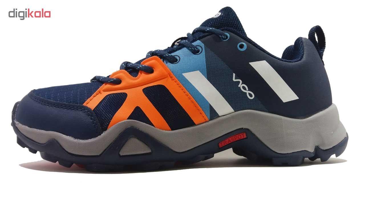 خرید                      کفش  دویدن مردانه مدل R3043M5