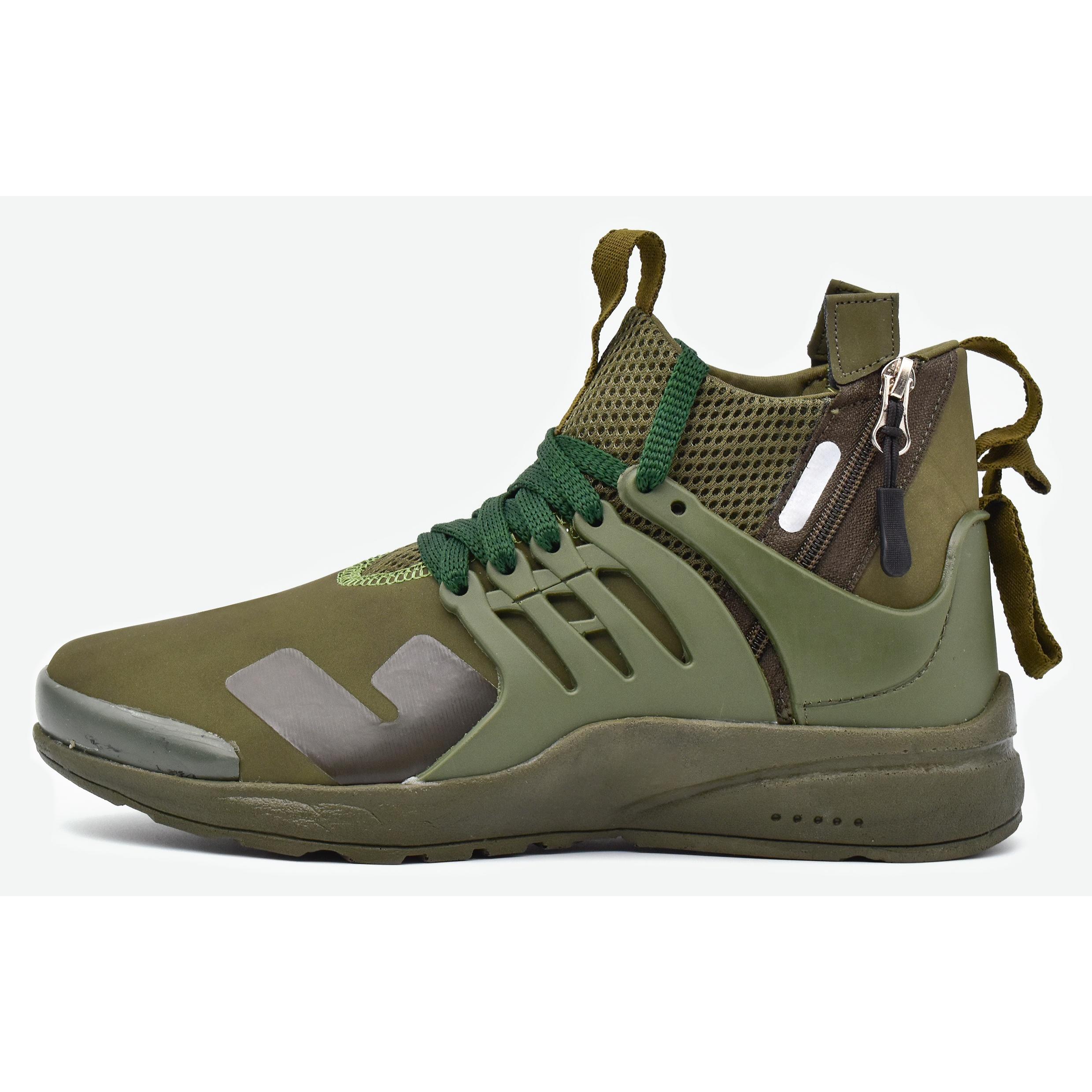 کفش مخصوص پیاده روی مردانه مدل اکسلنت کد 5594