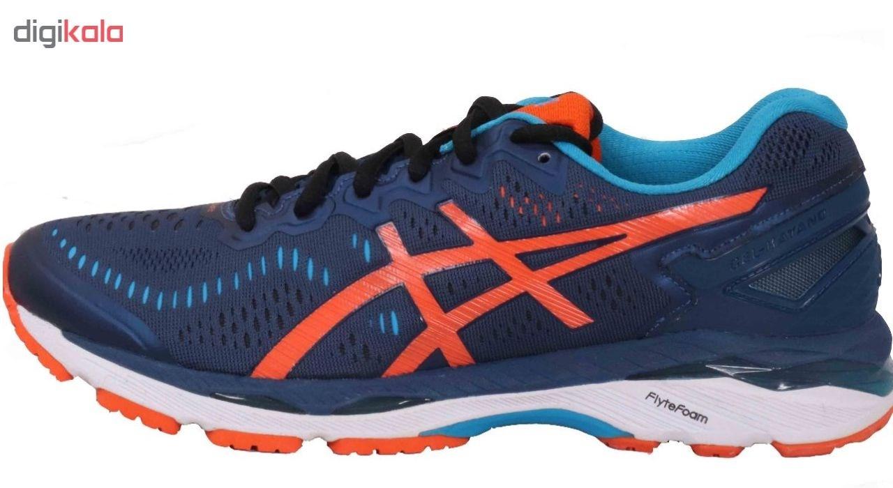 کفش مخصوص دویدن مدل Gel-Kayano23 کد10