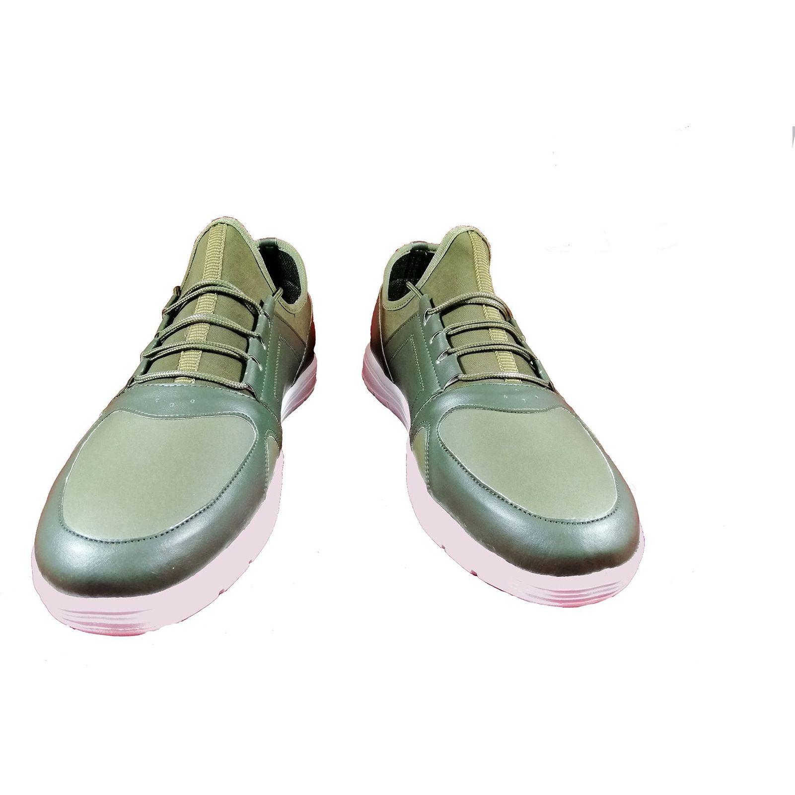 کفش راحتی مردانه کاربین مدل k.k.006