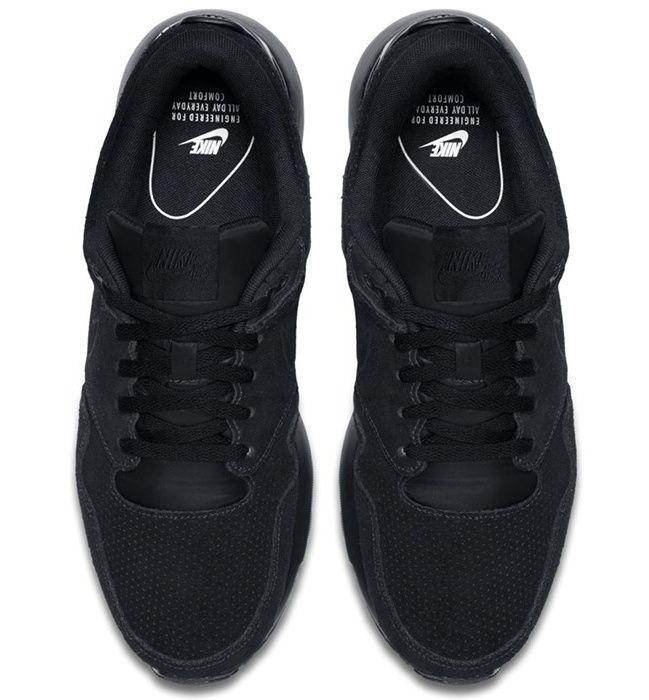 کفش راحتی مردانه نایکی مدل Air Vibenna -  - 5