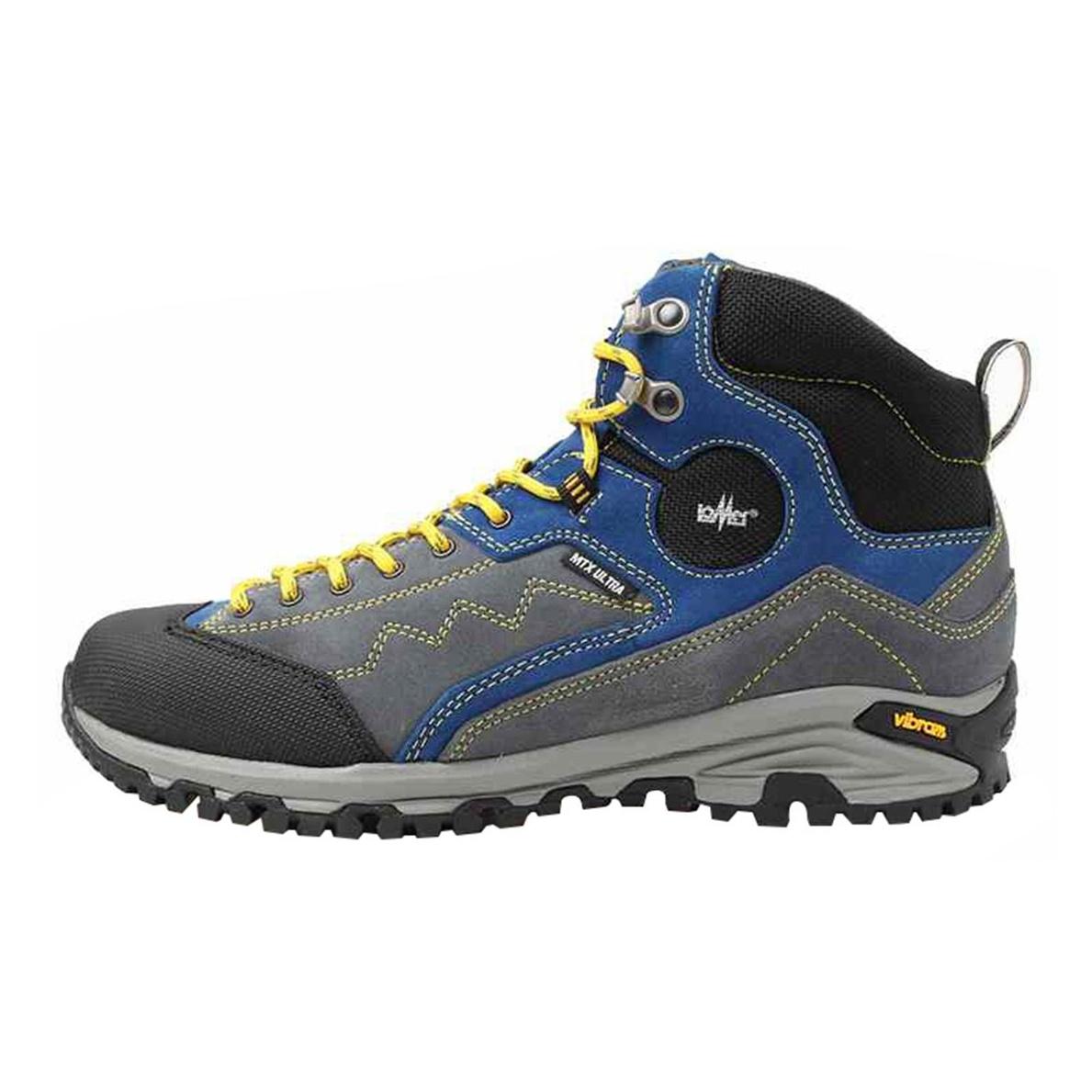 کفش کوهنوردی مردانه لومر مدل patagonia mtx ultra