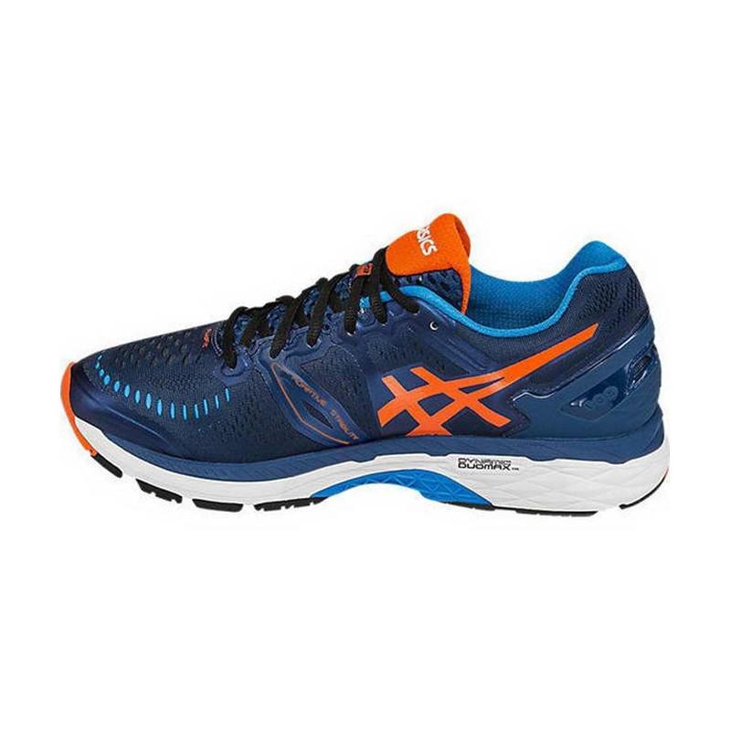 کفش مخصوص دویدن مردانه اسیکس مدل GEL-KAYANO 23 کد T646N-5809