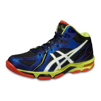 کفش والیبال مردانه مدل GEL-VOLLEY ELITE 3 MT کد B501N-5001