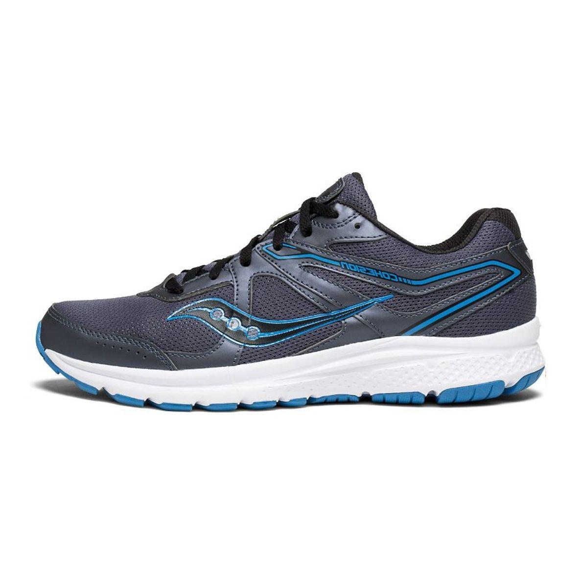 کفش مخصوص دویدن مردانه ساکنی مدل GRID COHESION 11 کد S20420-2 -  - 1