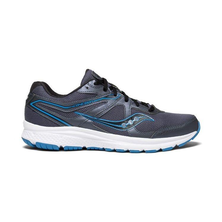 کفش مخصوص دویدن مردانه ساکنی مدل GRID COHESION 11 کد S20420-2 -  - 2
