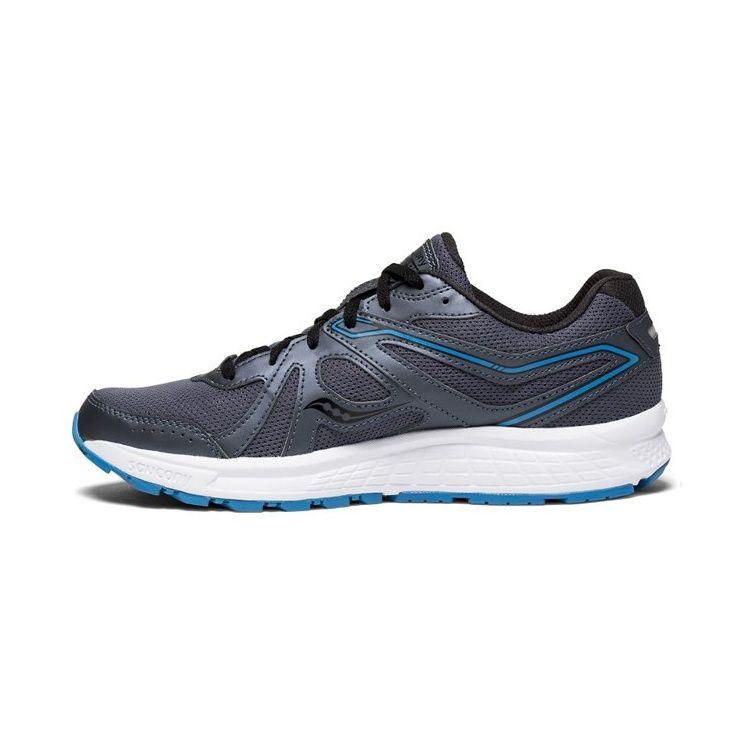 کفش مخصوص دویدن مردانه ساکنی مدل GRID COHESION 11 کد S20420-2 -  - 3