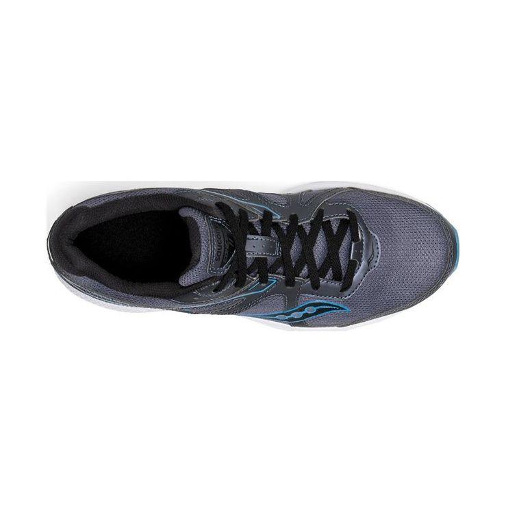 کفش مخصوص دویدن مردانه ساکنی مدل GRID COHESION 11 کد S20420-2 -  - 5
