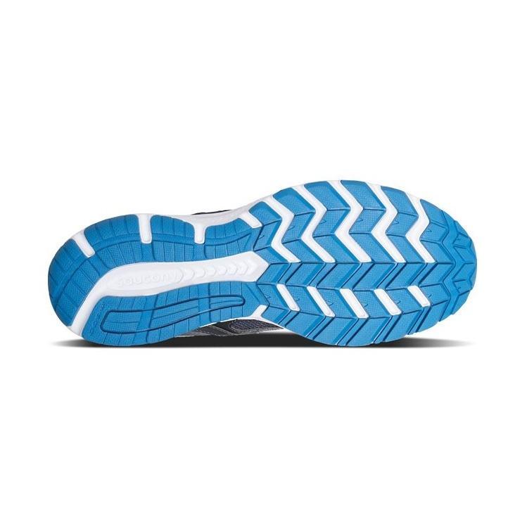 کفش مخصوص دویدن مردانه ساکنی مدل GRID COHESION 11 کد S20420-2 -  - 4