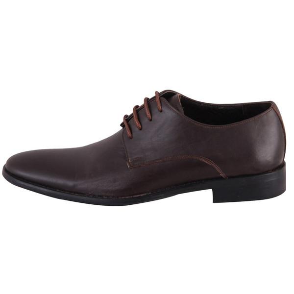کفش مردانه شهرچرم مدل 3-291078