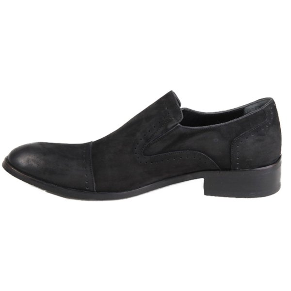 کفش مردانه شهرچرم مدل 1-134