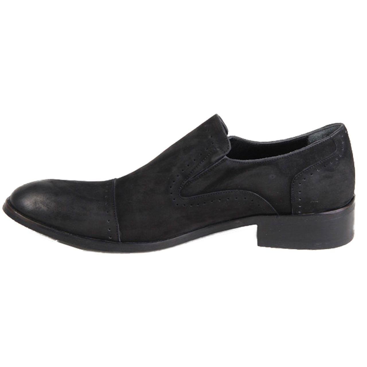 کفش مردانه شهرچرم مدل 1-134 -  - 1