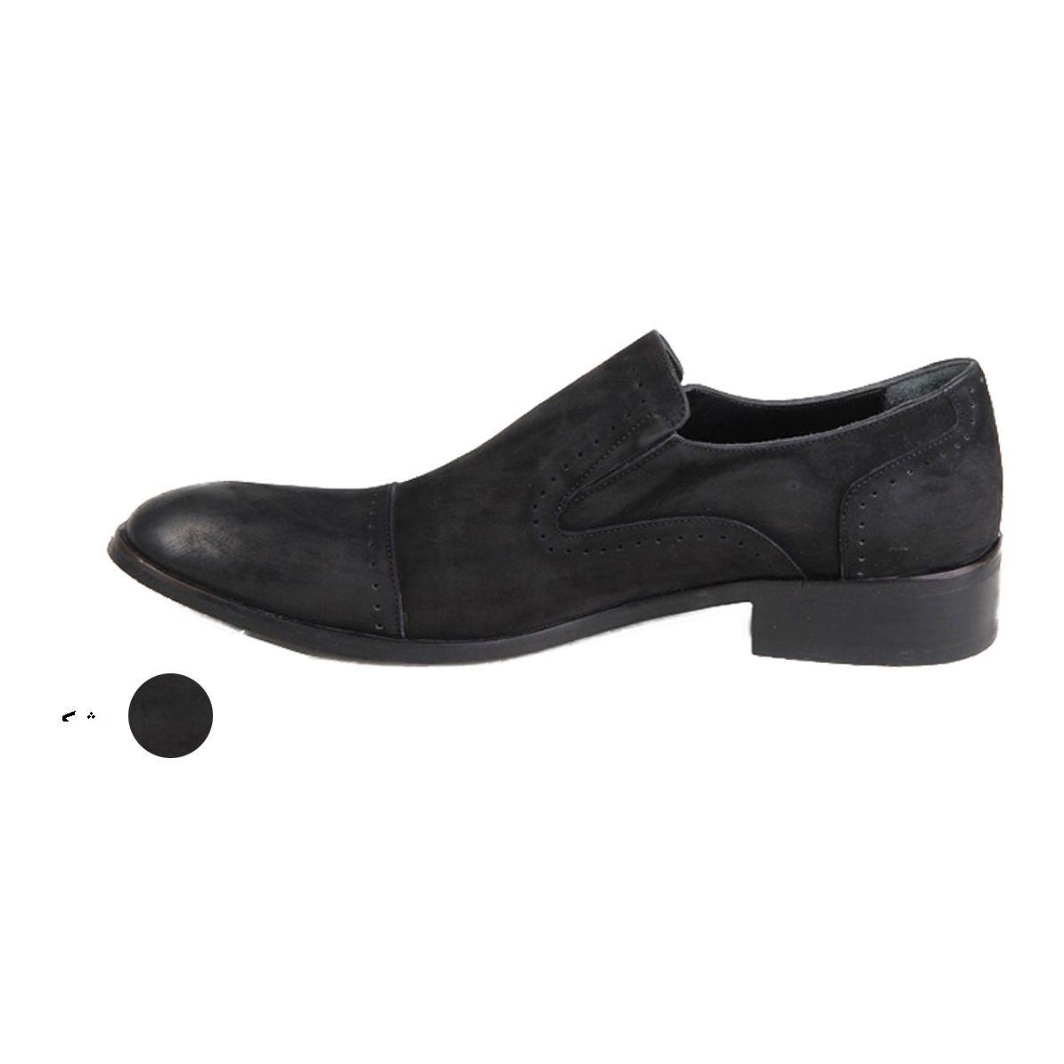 کفش مردانه شهرچرم مدل 1-134 -  - 2