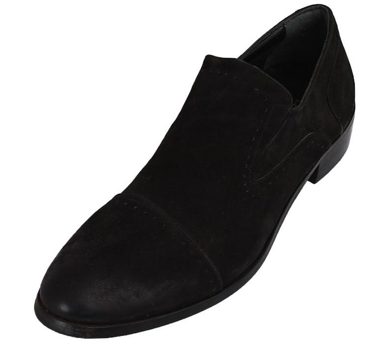 کفش مردانه شهرچرم مدل 1-134 -  - 3
