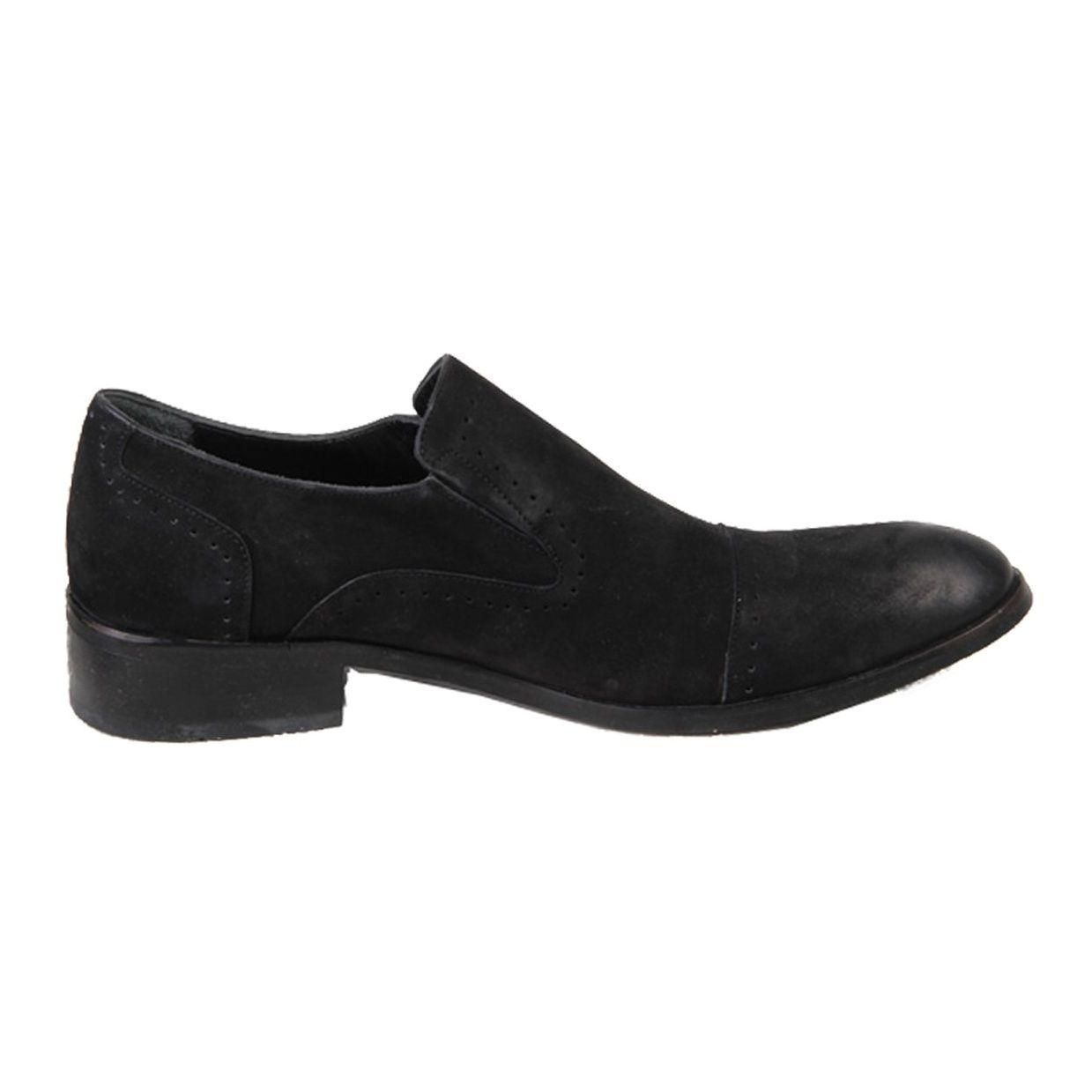 کفش مردانه شهرچرم مدل 1-134 -  - 4