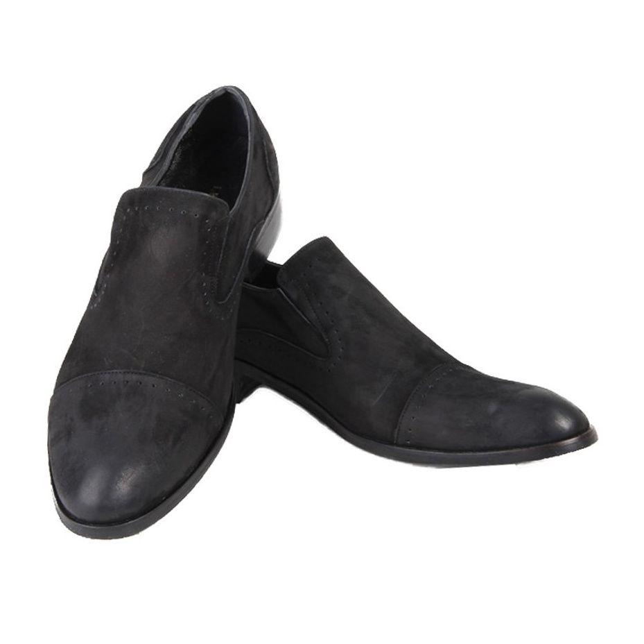کفش مردانه شهرچرم مدل 1-134 -  - 5