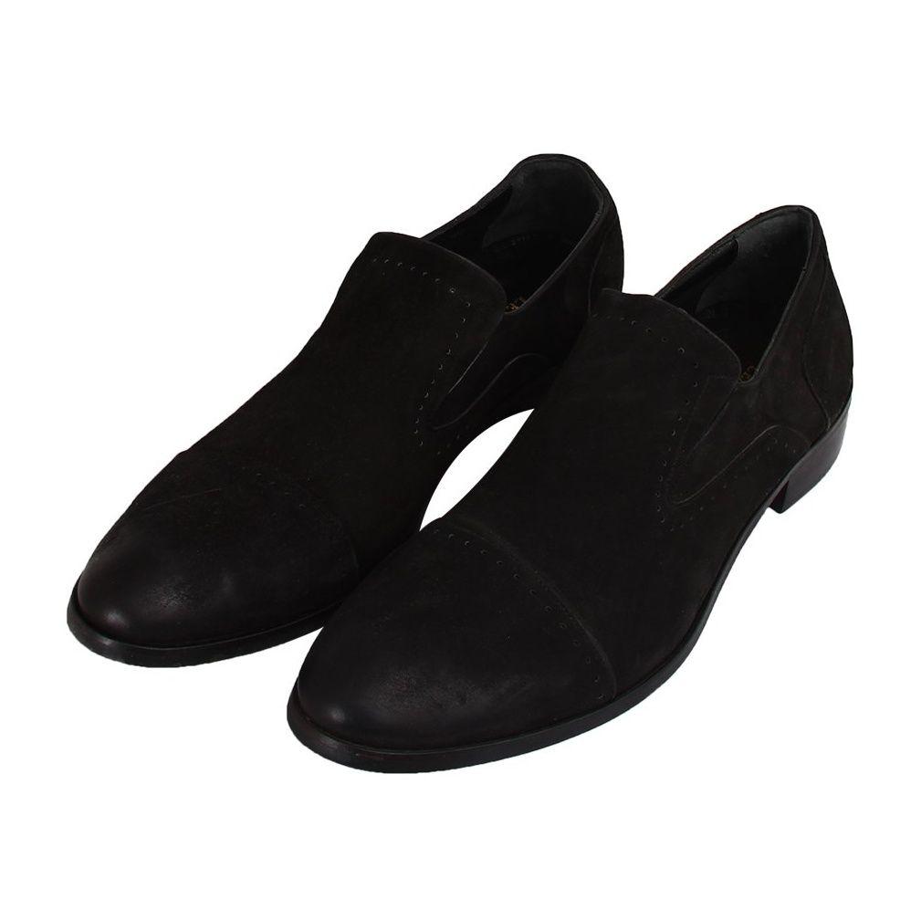 کفش مردانه شهرچرم مدل 1-134 -  - 7