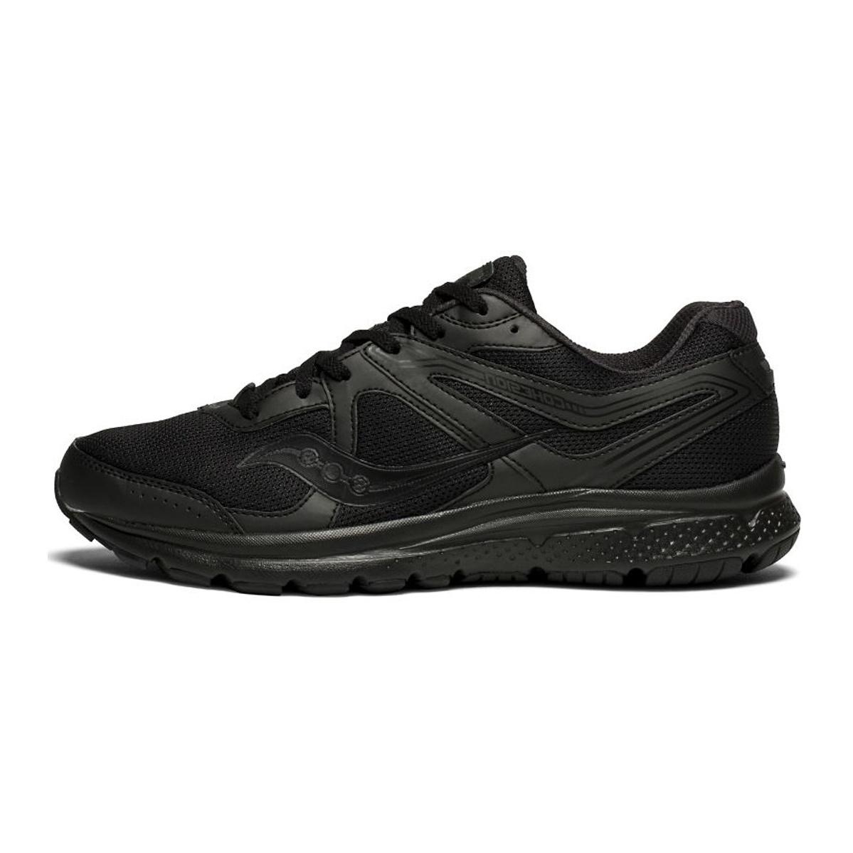 کفش مخصوص دویدن مردانه ساکنی مدل GRID COHESION 11 کد 4-S20420 -  - 1