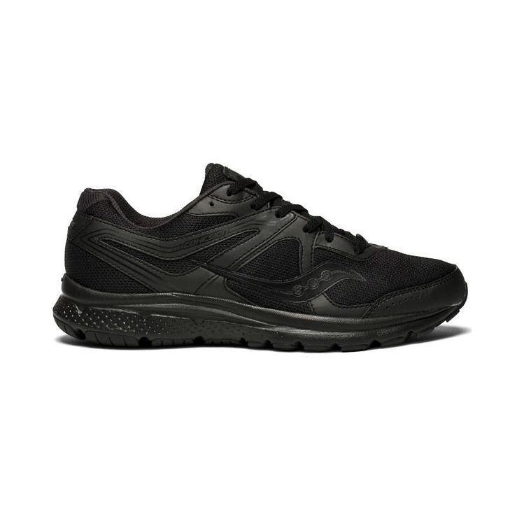 کفش مخصوص دویدن مردانه ساکنی مدل GRID COHESION 11 کد 4-S20420 -  - 2
