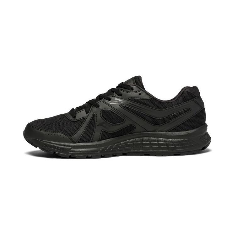 کفش مخصوص دویدن مردانه ساکنی مدل GRID COHESION 11 کد 4-S20420
