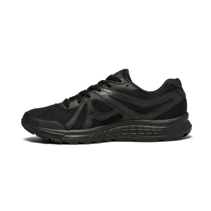 کفش مخصوص دویدن مردانه ساکنی مدل GRID COHESION 11 کد 4-S20420 -  - 3