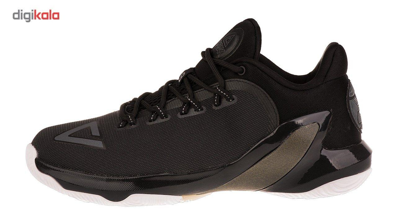 کفش بسکتبال مردانه پیک مدل E73323A 1 Tony Parker -  - 2
