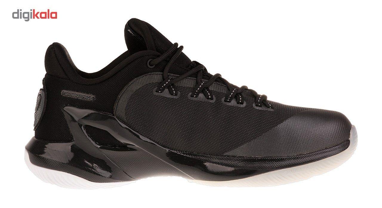 کفش بسکتبال مردانه پیک مدل E73323A 1 Tony Parker -  - 3