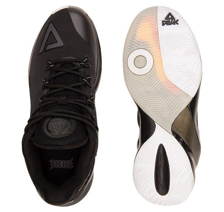 کفش بسکتبال مردانه پیک مدل E73323A 1 Tony Parker -  - 5