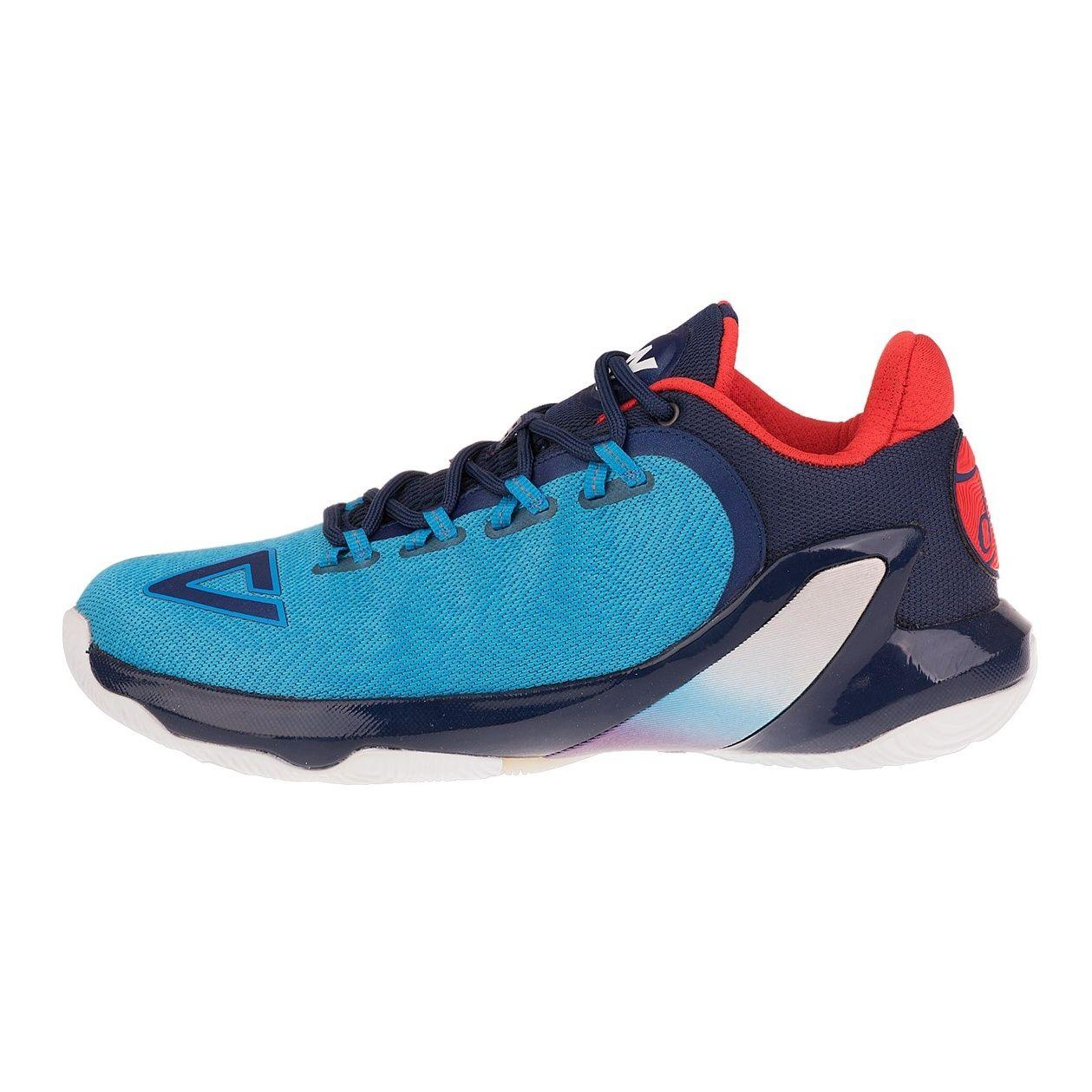 کفش بسکتبال مردانه پیک مدل E73323A 2 Tony Parker -  - 1