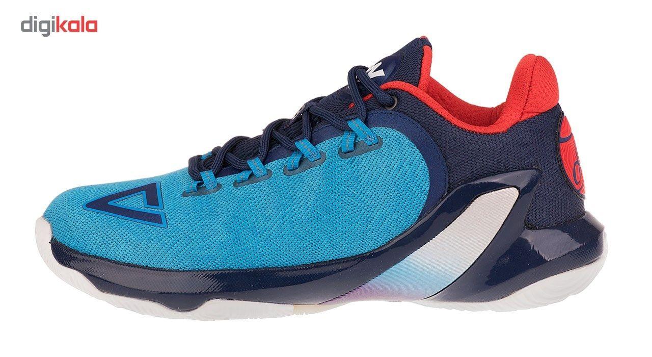 کفش بسکتبال مردانه پیک مدل E73323A 2 Tony Parker -  - 2