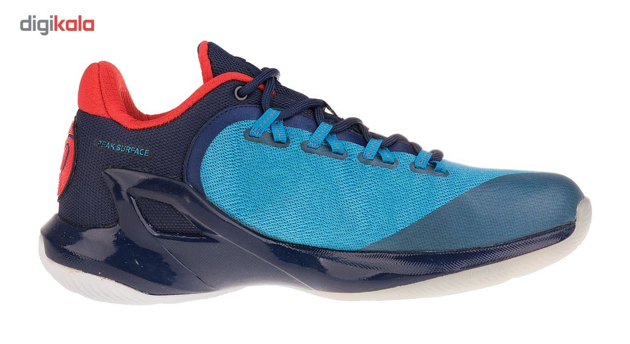 کفش بسکتبال مردانه پیک مدل E73323A 2 Tony Parker -  - 3