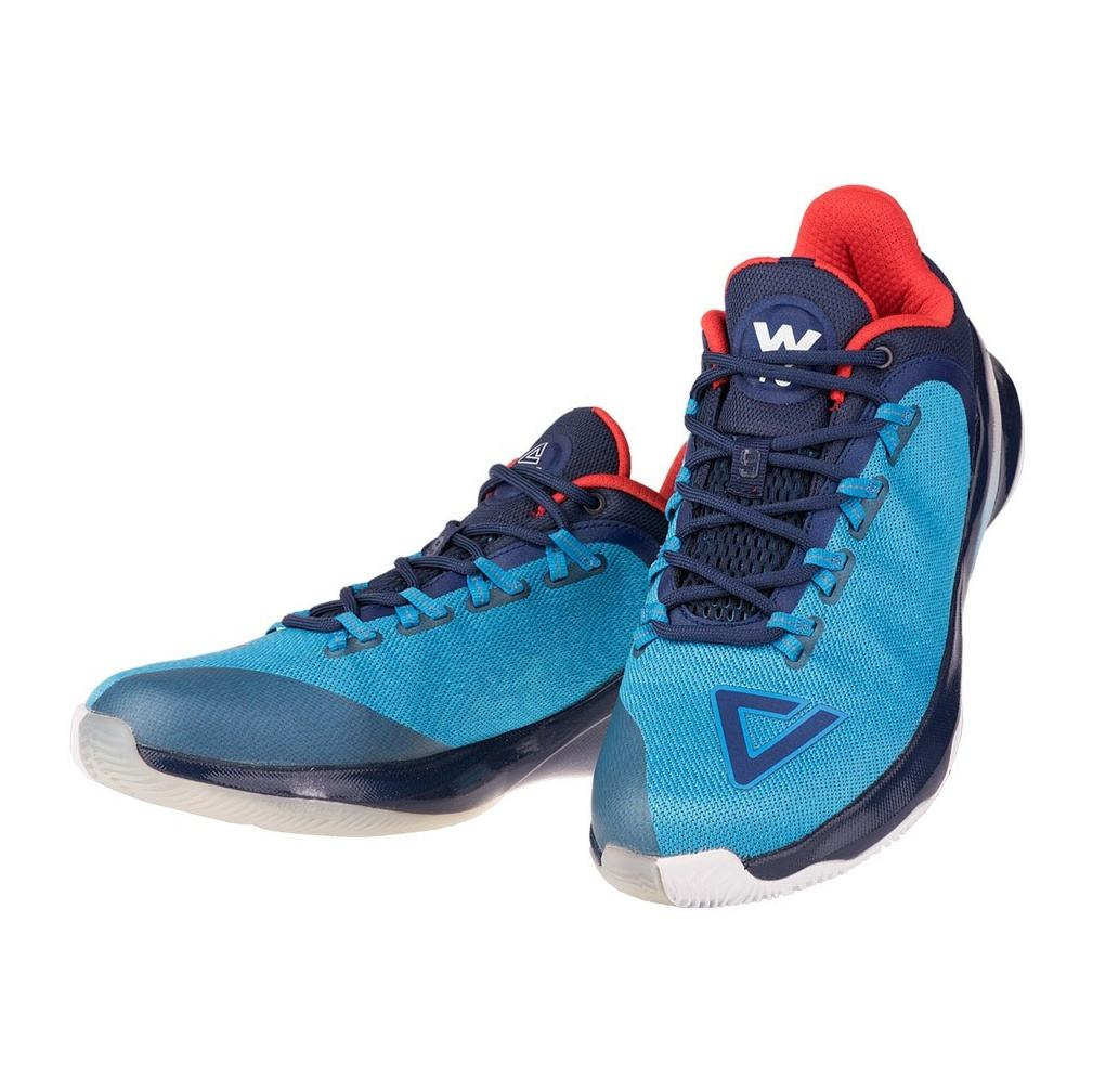کفش بسکتبال مردانه پیک مدل E73323A 2 Tony Parker -  - 5